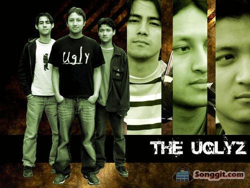 Uglyz timro nyano lyrics and chords