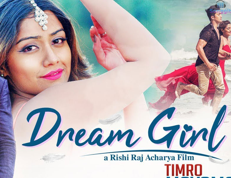 timro mayama-dream girl lyrics chords