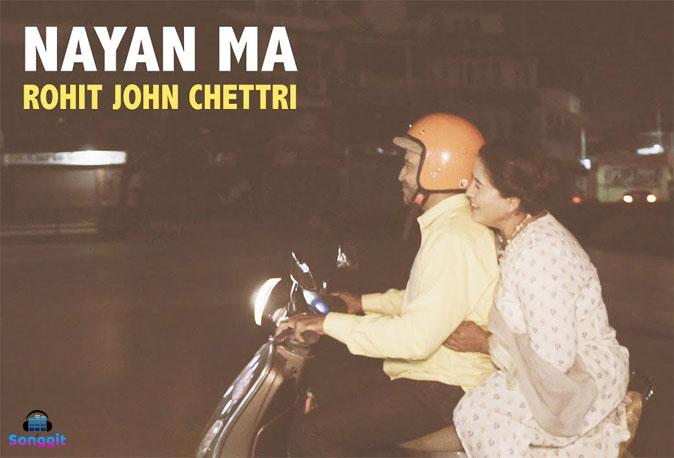 nayan ma rohit john chhetri lyrics chords tabs