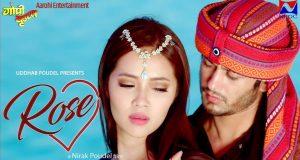 phool hoina rose movie lyrics chords