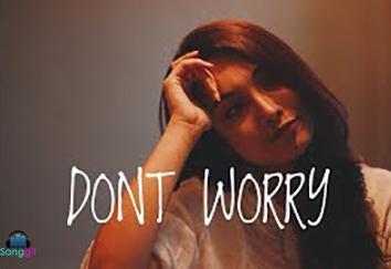 Sushant KC-Don't Worry