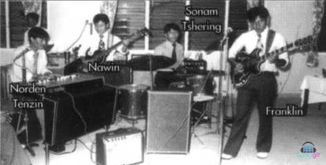 Musu musu hasideu-the himalayans band
