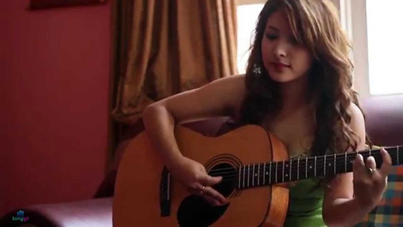 Suzeena Shrestha - Mero maya