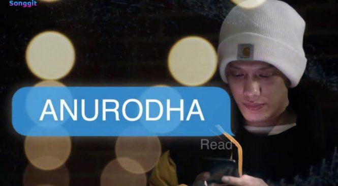 ANURODHA – Bikki Gurung   LYRICS & CHORDS