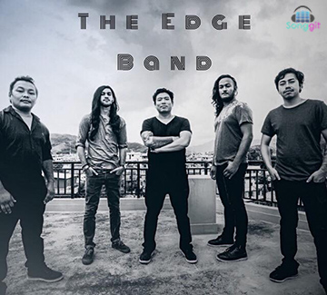 Nachaheko hoina timilai-The Edge Band