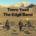 timro yaad-the edge band lyrics chords tabs