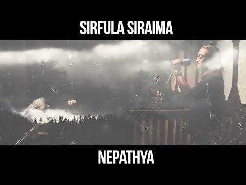 Sirfula siraima Nepathya new song lyrics chords tabs