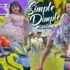 Simple Dimple | Tanka Budathoki | Ashok Darji | AR – Lyrics