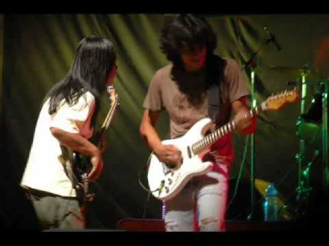 Chyangba dai guitar chords