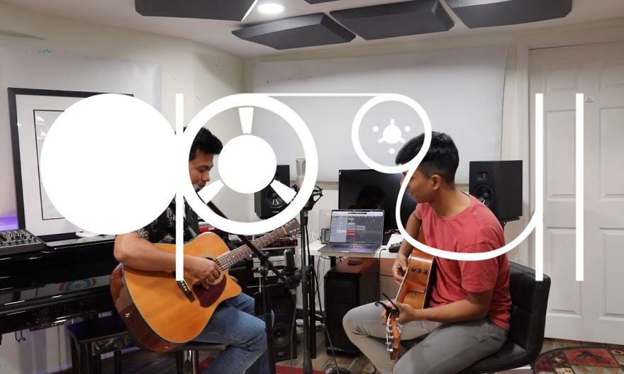 Purva Jaaney Panchi Lyrics & Chords - Sajjan Raj Vaidya x Joyous Gurung tabs guitar lesson