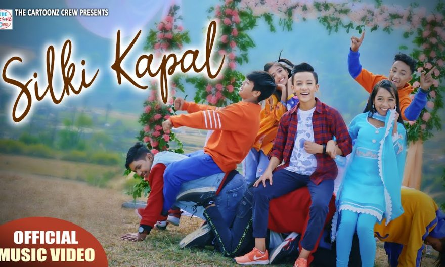 silki kapal lyrics and chords by Sahima Shrestha Dhurba Bisco