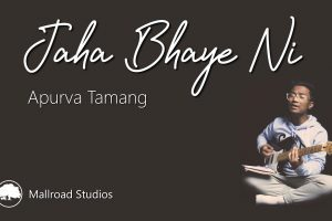 jaha bhaye ni lyrics chords tabs guitar lesson by apurva tamang