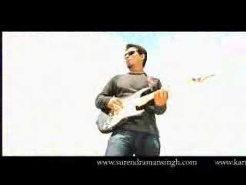 kaha hola ghara bara lyrics and chords by karma band