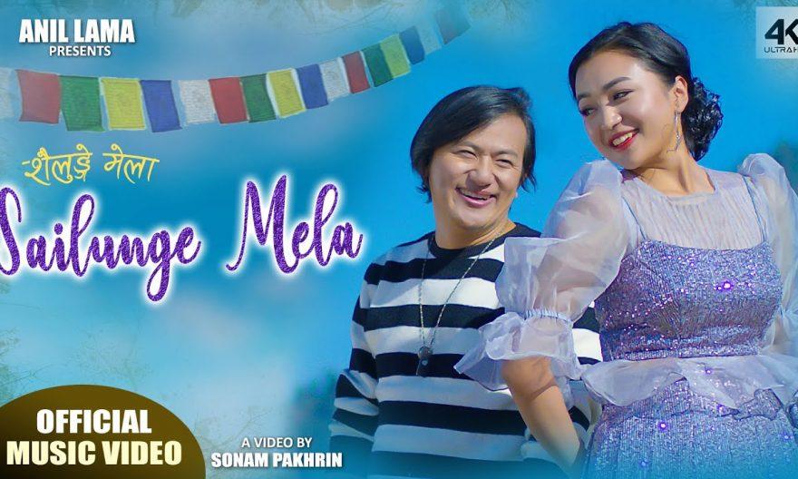 sailunge mela lyrics and chords by raju lama