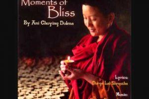 Phoolko Aakhama Lyrics & Chords by Ani Choying Dolma