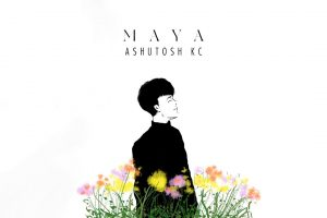maya lyrics and chords by ashutosh kc