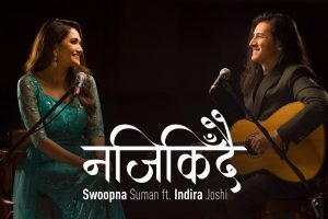 Najeekidai Lyrics & Chords by Swoopna Suman/Indira Joshi